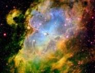 Cosmic art of war